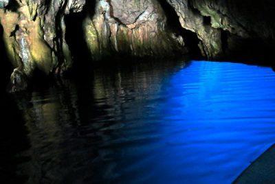 Grotta Azzurra Palinuro