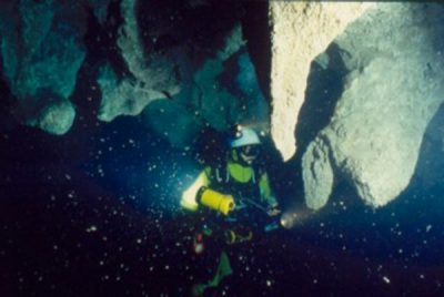 Grotta della Neve Palinuro