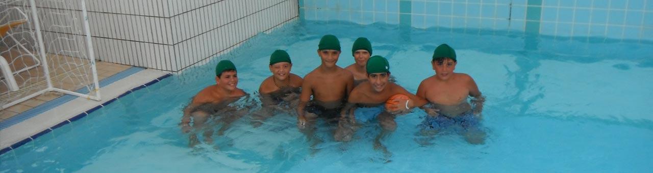 Palinuro piscina per bambini