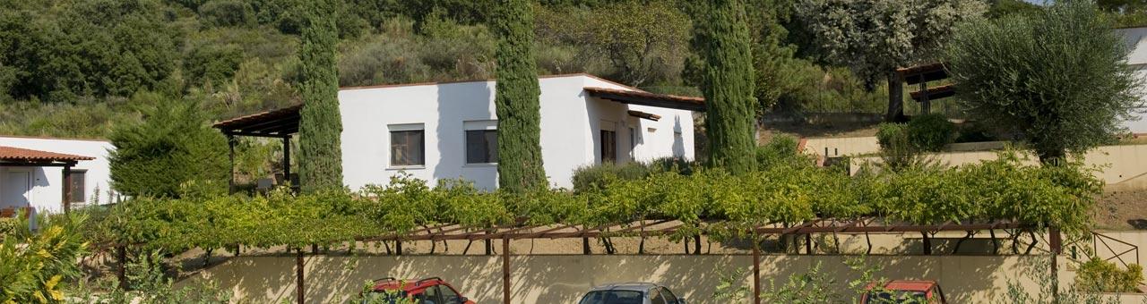 Appartamenti per famiglie Residence Trivento