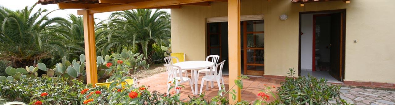 Bilocale con terrazzo Residence Trivento