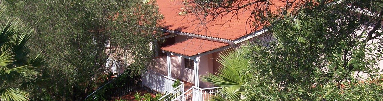 Appartamenti a palinuro