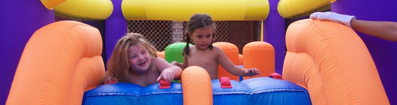 Triventolandia: parco giochi per bambini