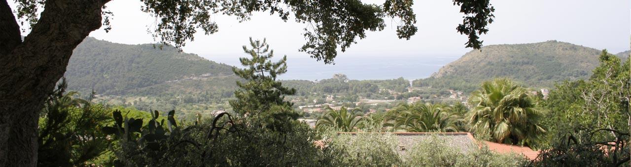 Trilocale vista mare Residence Trivento