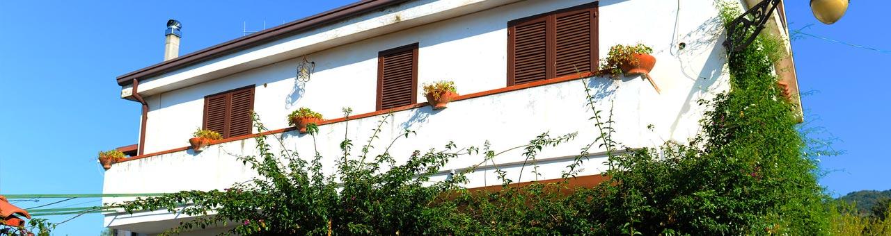 Casa per vacanze Palinuro