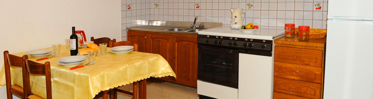Casa vacanze per famiglie Palinuro