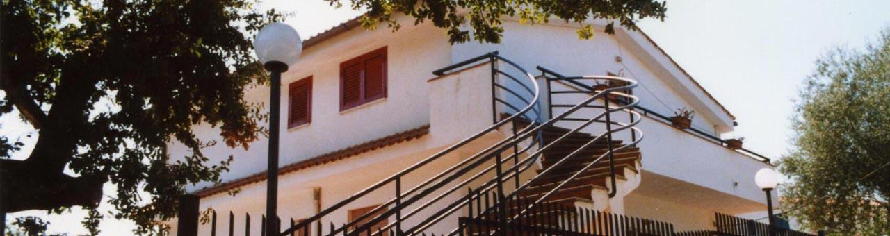 Casa vacanze Cilento Residence Trivento