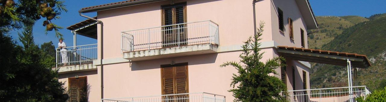 Appartamenti vacanze Palinuro