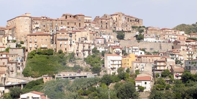 Pisciotta Cilento Campania