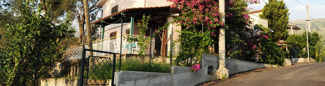 Appartamento 8 posti con giardino