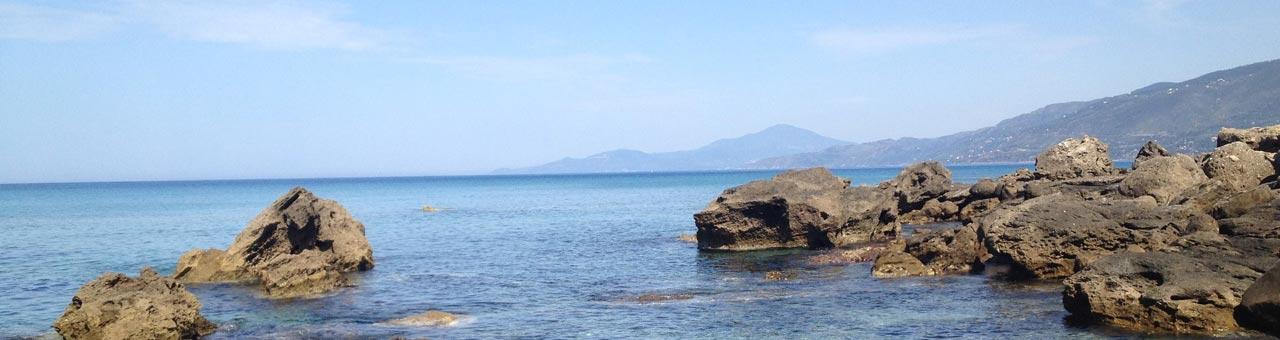 Mare di Palinuro