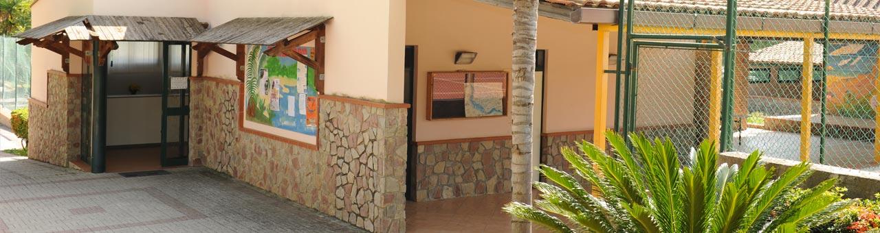 Reception residence villaggio Palinuro