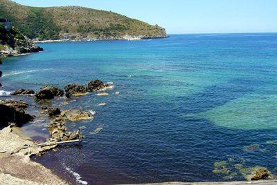 Ficocella - spiagge di palinuro