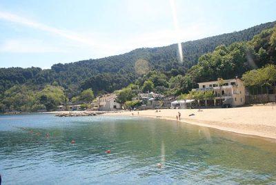 Porto - spiagge di palinuro