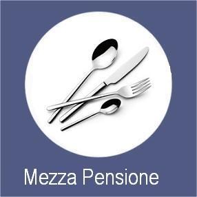 mezza pensione palinuro