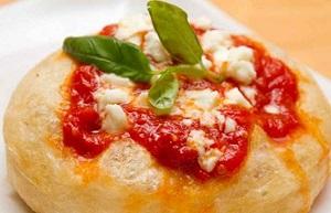 pizzetta fritta cilentana street food