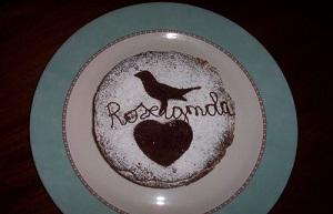 torta roscignola